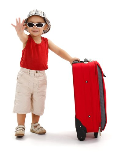 Useful tips for making your travel with your lovely kids