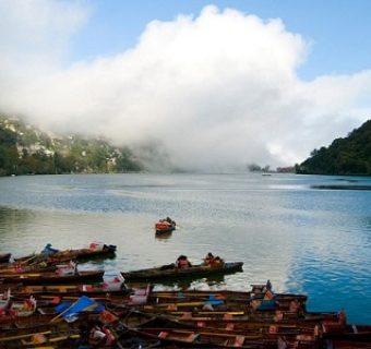 Mussoorie: The Leading Tourist Destination