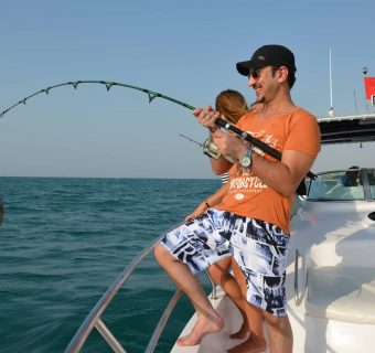 Guide to Fishing charters in the Turks & Caicos Islands