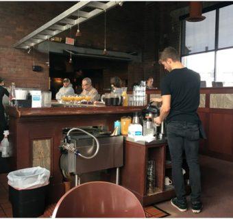 The return of the 'power restaurant'