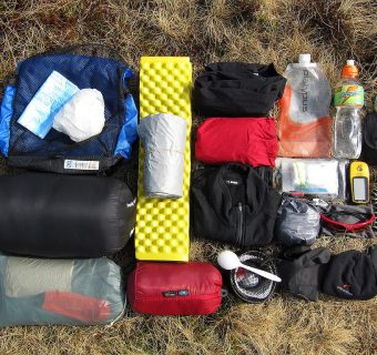 Guide to know more about the lightweight backpacking