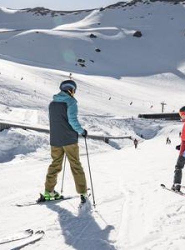 New Zealand's Best Locations for Winter Sports