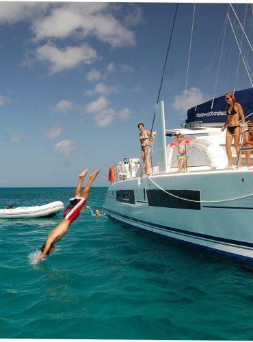 Yacht Charters Around The Balearic Islands