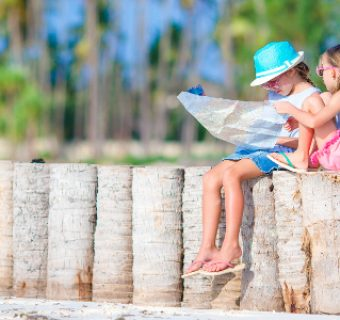 How to Find Affordable Family Vacation