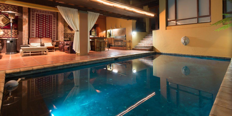 Luxury Accommodations Pretoria