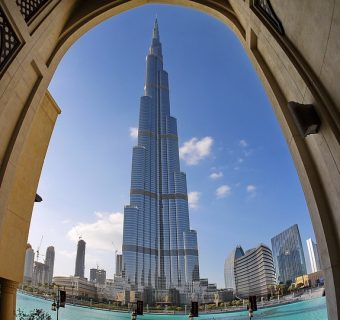 Dubai Holiday A perfect place for all your holidays