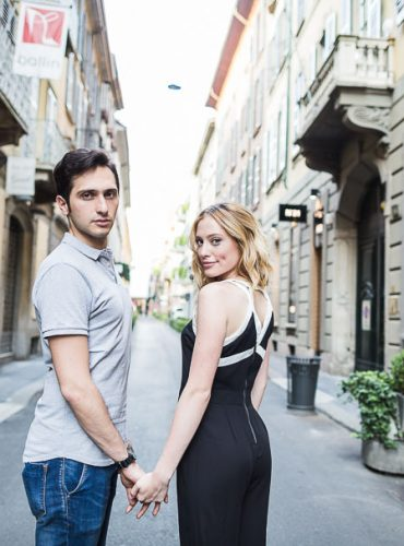 Thinking for a Milan photoshoot? Visit us for the best experience