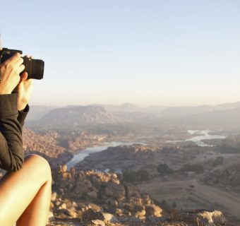 Travel Photography – Planning Your Trip