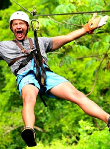 Plan an Adventure in Costa Rica!