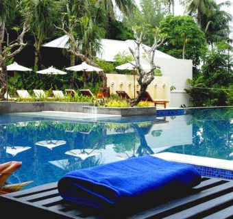 Serviced Apartments Entice People to Stay in Phuket Longer