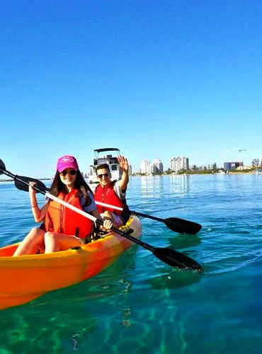 How to Get Started at Kayaking: Learning About Basic Gear