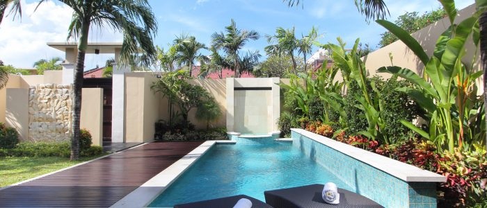 The Heavenly Villas In Bali For A Memorable Holiday