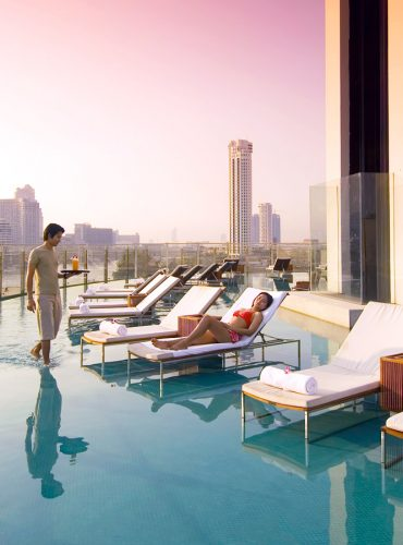 Four Tips for Enjoying Lovely Spa Days in Sathorn