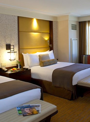 What Are the Things You Need To Consider When You Choose Hotel In Hong Kong