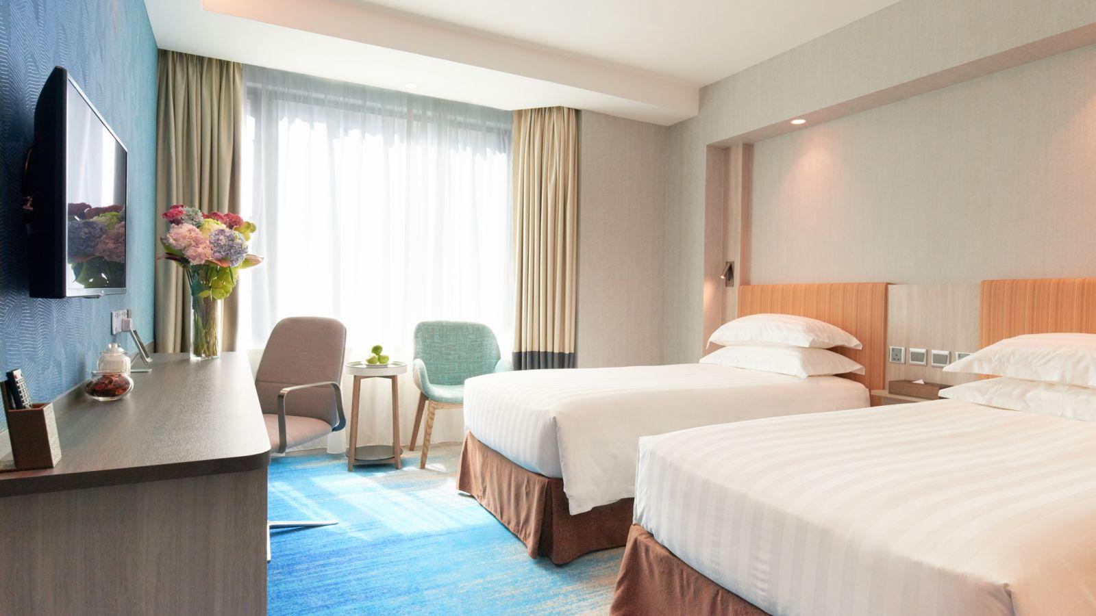 hotel Sheung wan Mtr