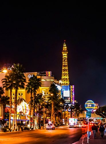 5 Fun and unusual things to do in Las Vegas aside from Traveling