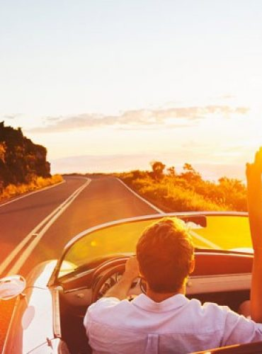 Top 5 Car Rental Agencies At Your Service