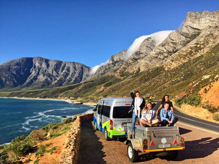 Garden Route Cape Town