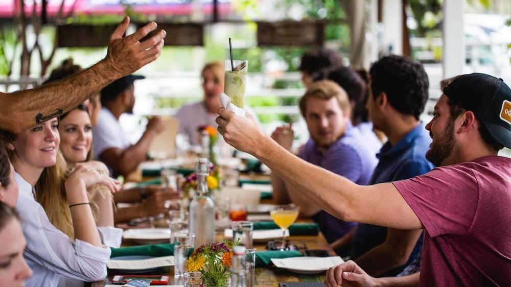 4 Reasons Why Going On A Private Food Tour Is Better