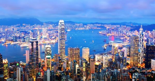 Sydney from Hong Kong