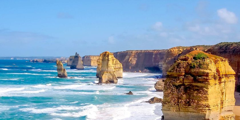 Find The Best Packages For Small Group Tours In Melbourne &Victoria