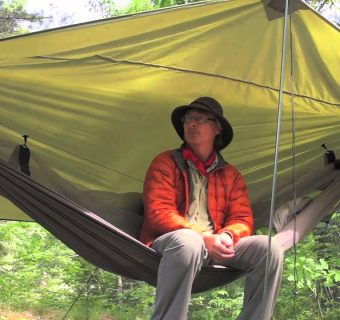 Why Choosing Camping Hammocks: Here's What You Need to Know!