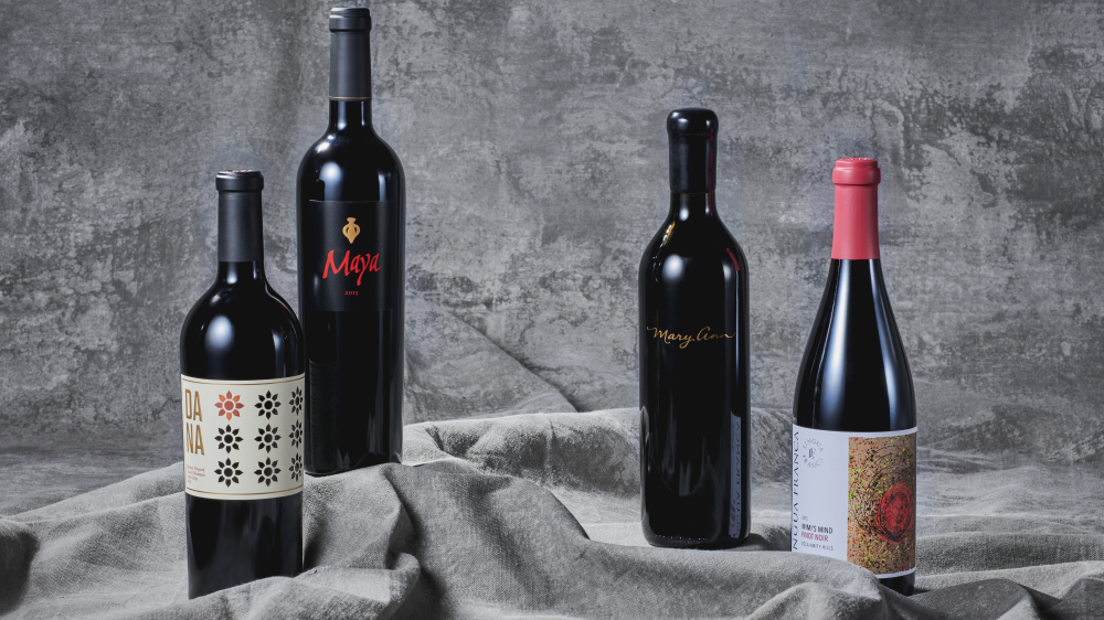 The Amazing Premium Wines You Will Find Today