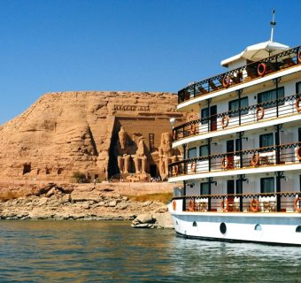Why Are The Cruises On The Nile So Popular?