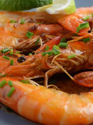 Order Seafood Hassle-Free From Home in San Antonio
