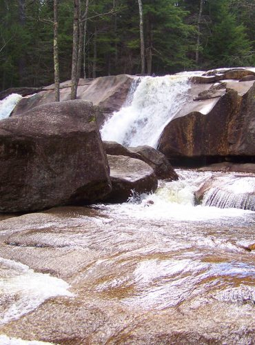 North Conway's Good Place To Relax And Have A Bath