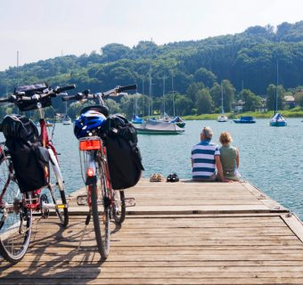 How a Cycling Holiday Works