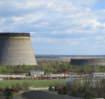 Let your trip to Chernobyl change your perspective!