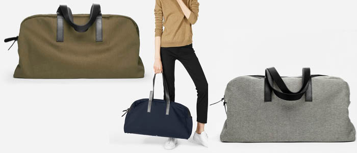 Expect Nothing less with Travelpro Luggage