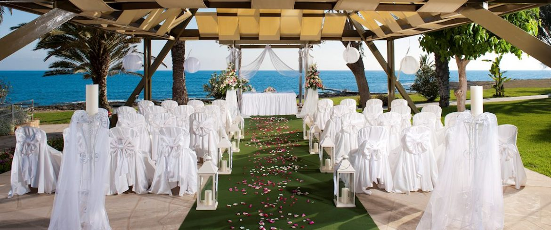 wedding hotel in Sathorn