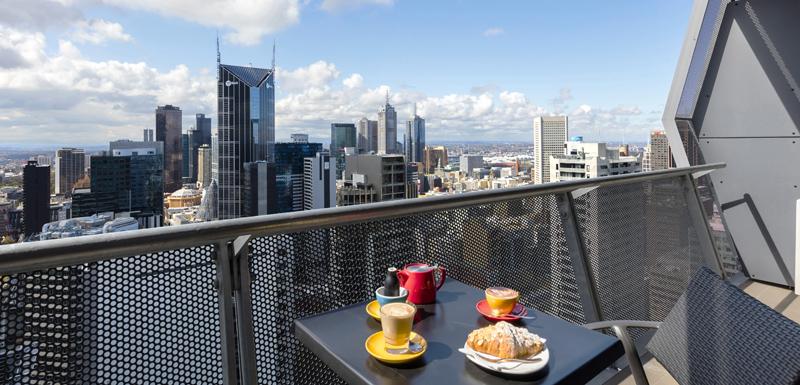 Hotel in Melbourne