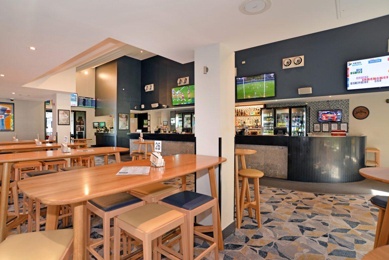 Gold Coast sports bar