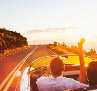 Top 5 Car Rental Agencies At Your Service