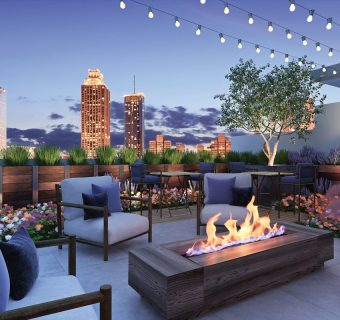 Condos Can Be Luxurious While Still Being Affordable