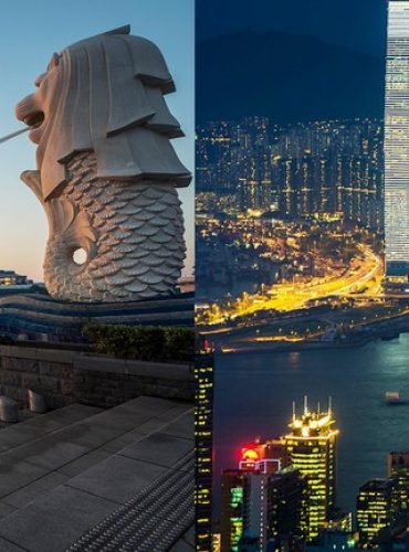 What to Know While Flying TO Hong Kong from Singapore?