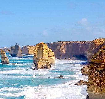 Find The Best Packages For Small Group Tours In Melbourne &Victoria!