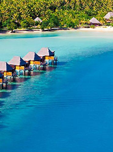 Fiji -Your Next Sailing Paradise