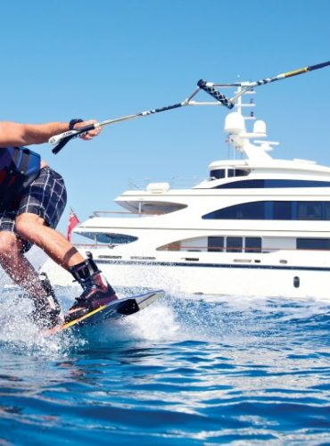 More about Luxury Yacht Charters