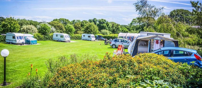 Caravanning And Camping Sites in Queensland Book Now!