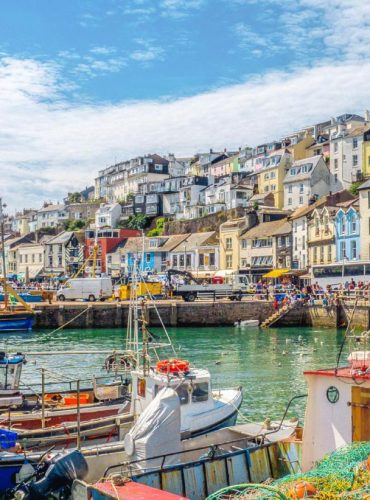 Top 3 Things To Do In Devon